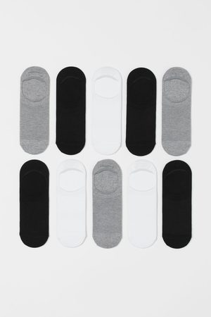 H&M 10-pack Ankle Socks