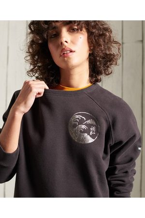 Superdry Bohemian Band Sweatshirt