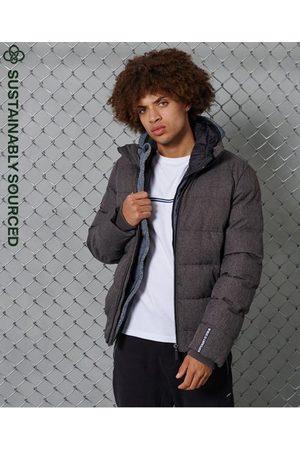 Superdry Track Sport Puffer Jacket