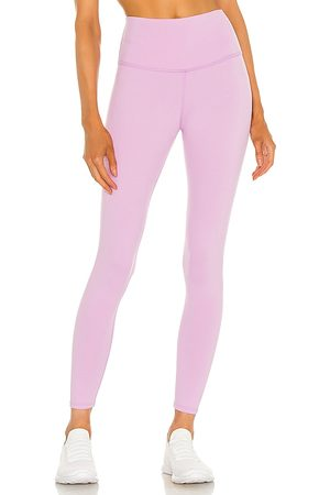 Electric & Rose Venice Legging in Lavender.