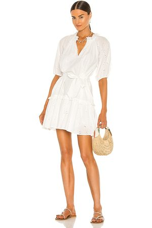 Cleobella Nevah Mini Dress in .