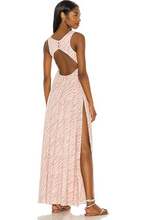 BOAMAR Yohey Cover Up Dress.