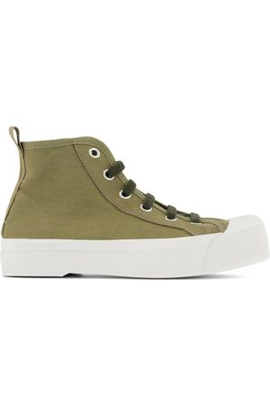 Bensimon Ankle Boots - Kids - Stella B79 Tennis Sneakers - Unisex - 31 EU - - Ankle boots