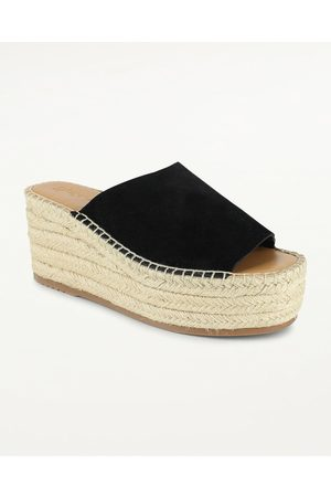 Splendid Womens Leia Espadrille Wedge - Size 6