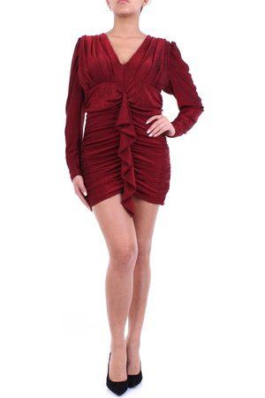 TPN Short Women Bordeaux