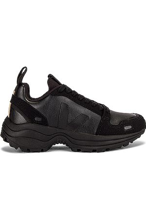 Rick Owens X Veja Hiking Sneaker in
