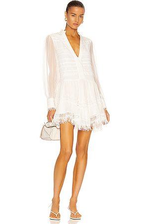 ROCOCO SAND Cia Mini Dress in