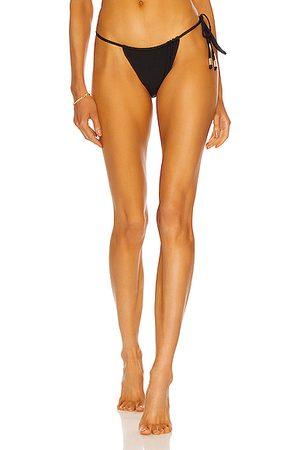 Palm Viper Bikini Bottom in