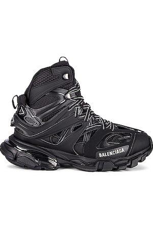 Balenciaga Track Hike Sneakers in
