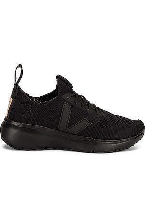 Rick Owens X Veja Low Sock Sneaker in