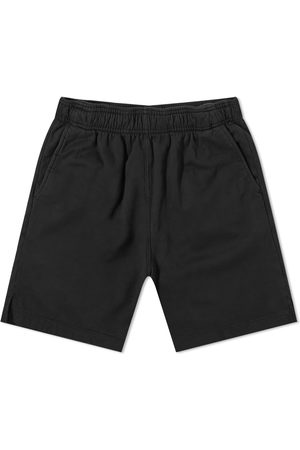 Save Khaki United Supima Fleece Easy Short