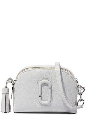 Marc Jacobs The Shutter crossbody bag - Grey