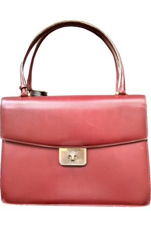 DELVAUX VINTAGE \N Leather Handbag for Women