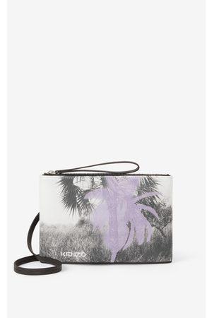 Kenzo Women Purses - High Summer Capsule' crossbody gusset bag.