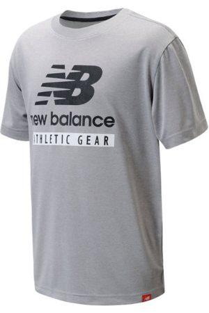 Sports Tops - New Balance Kids' Core Performance Top