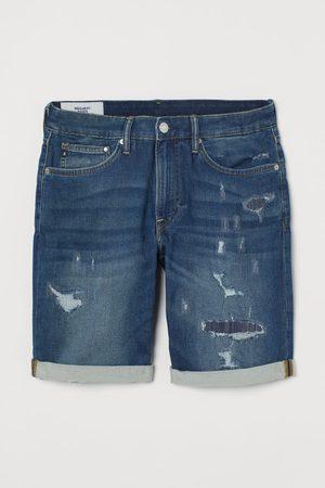 H&M Men Tracksuits - Hybrid Regular Jogger Shorts