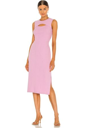 BCBGeneration Rib Dress in .