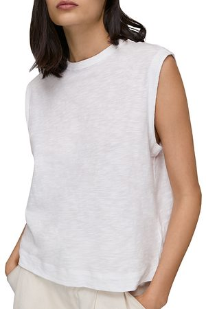 Whistles Easy Muscle Tee