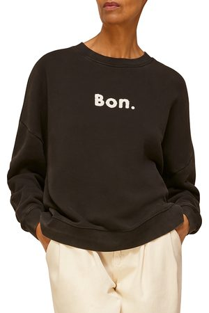 Whistles Bon Sweatshirt