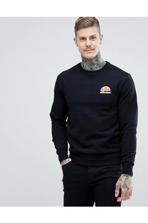 Ellesse Diveria sweatshirt with small logo in