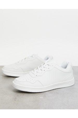 Brave Soul Flatform sporty sneakers in