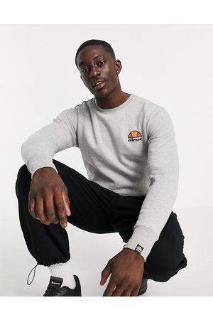Ellesse Diveria sweatshirt with small logo in -Grey