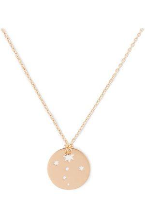 GINETTE NY Mini Milky Way necklace