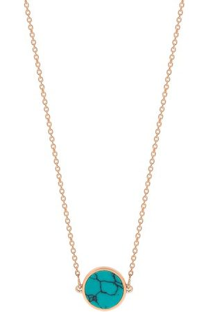GINETTE NY Women Necklaces - Turquoise necklace