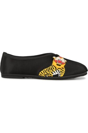 DOUBLET Men Slippers - Puppet animal kung-fu slippers