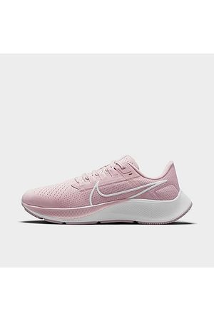 Nike Women's Air Zoom Pegasus 38 Running Shoes in /Champagne Size 6.0