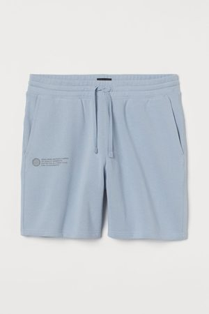 H&M Men Relaxed Fit - Relaxed Fit Sweatshorts