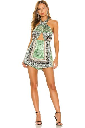 Bronx and Banco Women T-shirts - Bedouin Romper in .