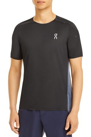 ON Men T-shirts - Performance-t Running Tee