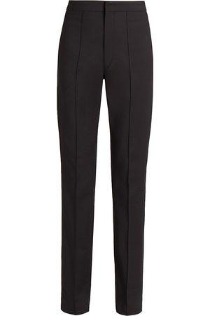 Isabel Marant Women's Palirok Trousers - - Size 6