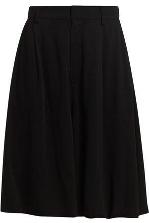 Gestuz Women's Bertagz High-Rise Shorts - - Size 6