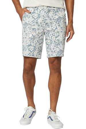 Joes Jeans Men's Floral Brixton Shorts - Floral - Size 32