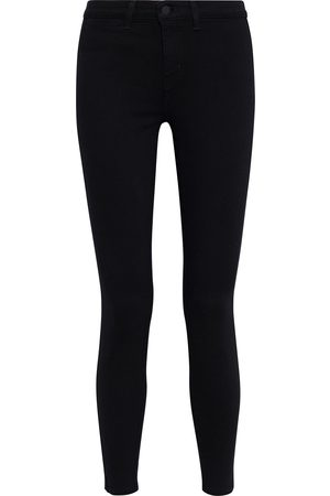 L'Agence Woman Zeppelin High-rise Skinny Jeans Size 23