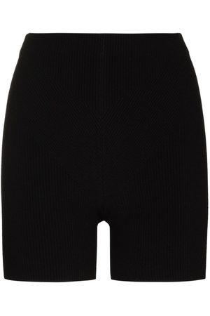 GAUGE81 Tejeda high-waisted shorts