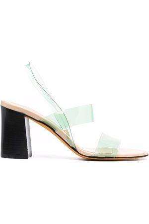 MARYAM NASSIR ZADEH Kaya high-heel sandals