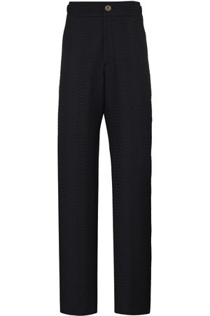 Labrum London X Future Icons Prince straight-leg trousers