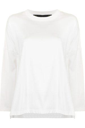 Muller Of Yoshiokubo Long-sleeve cotton T-shirt