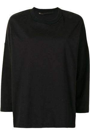 Muller Of Yoshiokubo Long-sleeved cotton T-Shirt