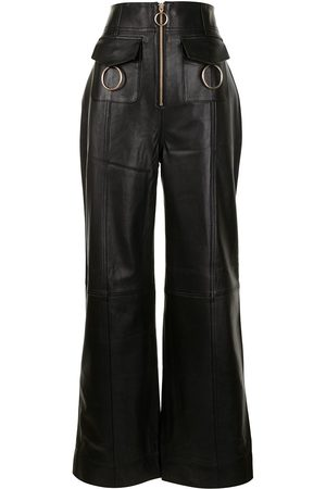 Alice McCall Bad Angels wide-leg trousers