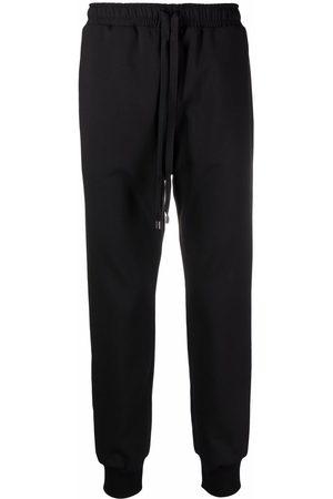 Alchemy Sweatpants - Drawstring slim-fit track pants