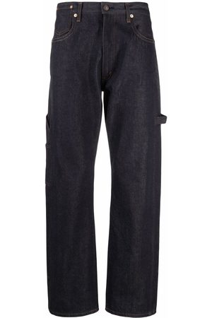 JUNYA WATANABE X Levi Strauss wide-leg jeans