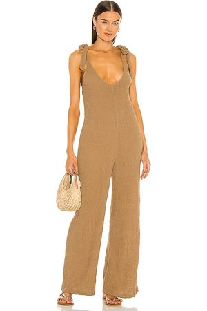 MAJORELLE Connie Jumpsuit in .