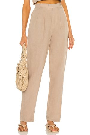 L'Academie The Alaina Pant in .