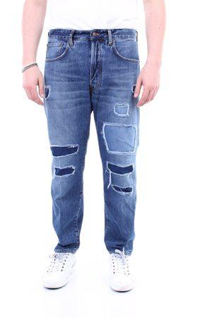 PEOPLE Regular Men jeans