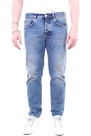 haikure Men Jeans - Cropped Men jeans