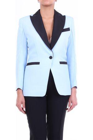 SIMONA CORSELLINI Women Blazers - Blazer Women Celeste and